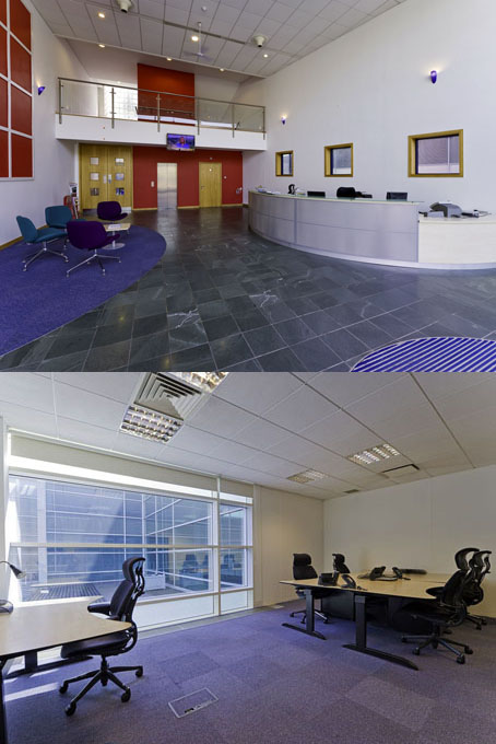 Serviced Offices UK