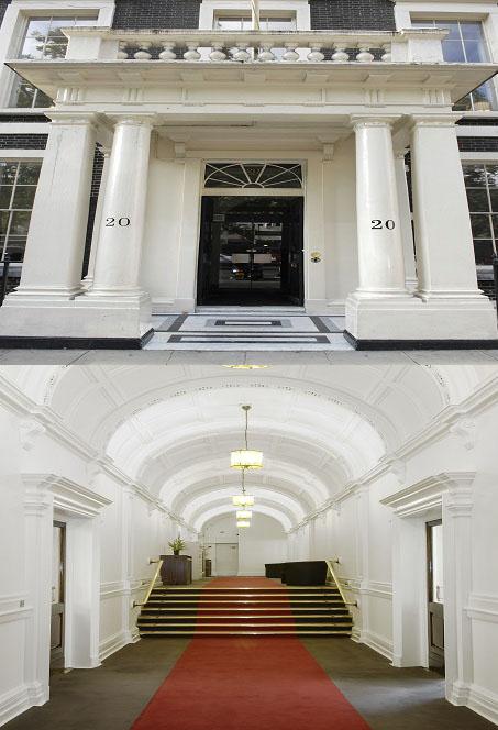 Mayfair Property London
